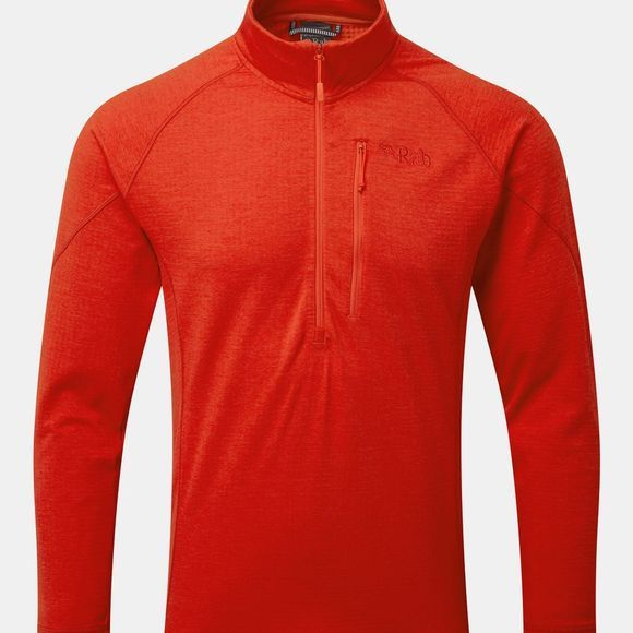 Rab Mens Nucleus Pull-On Dark Horizon