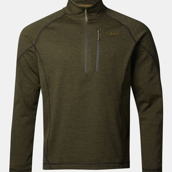 Rab Mens Nucleus Pull-On Dark Footprint