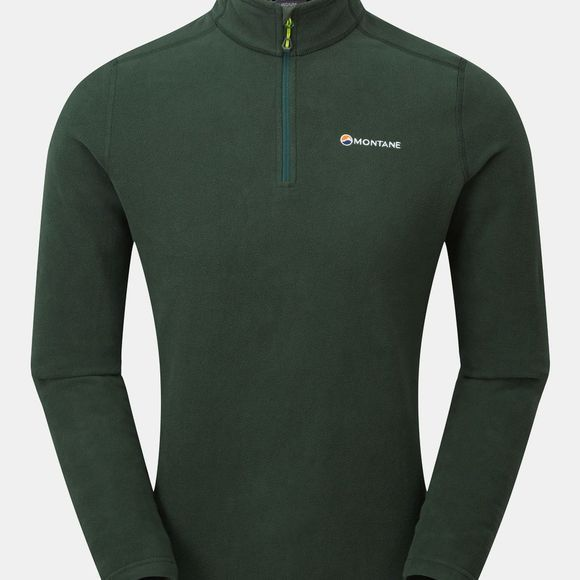 Montane Mens Chukchi Pull-On Arbor Green/Kiwi