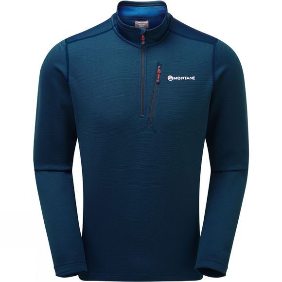 Montane Mens Isotope Pull-On Narwhal Blue