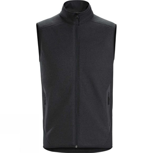 Arc'teryx Covert Vest Black Heather
