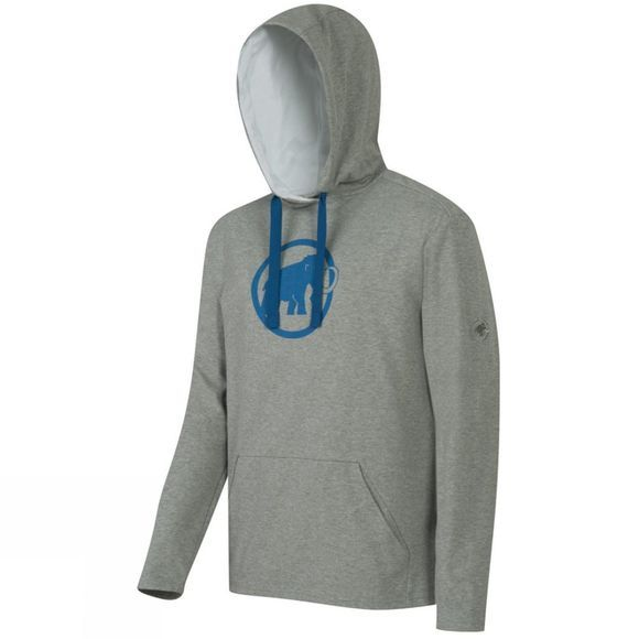 Mens Mammut Logo ML Hoody