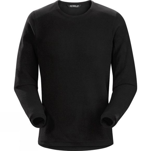 Mens Donavan Crew Neck Fleece