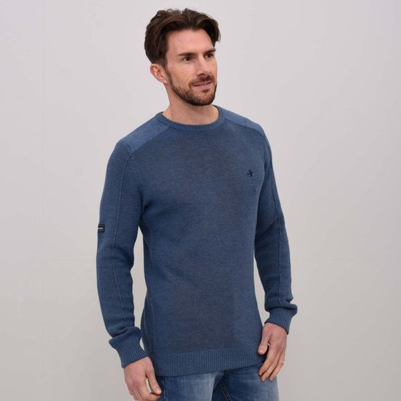 Mens Crew Neck Jumper