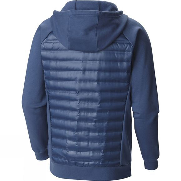 Mens Northern Comfort Hoody