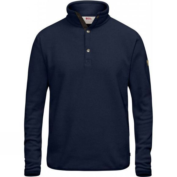 Mens Övik Fleece Sweater
