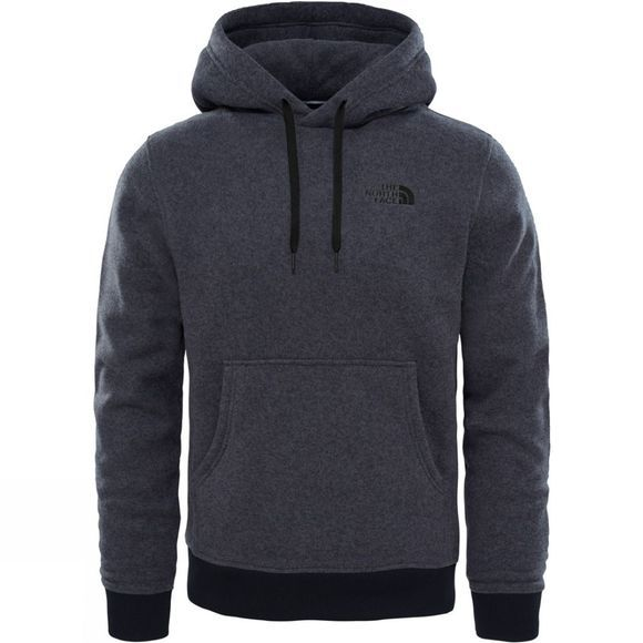 MC Simple Dome Hoodie