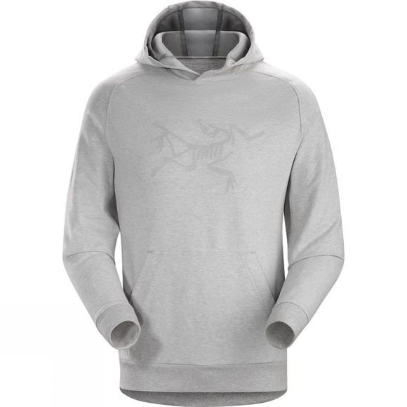 Mens Archaeopteryx Pullover Hoody