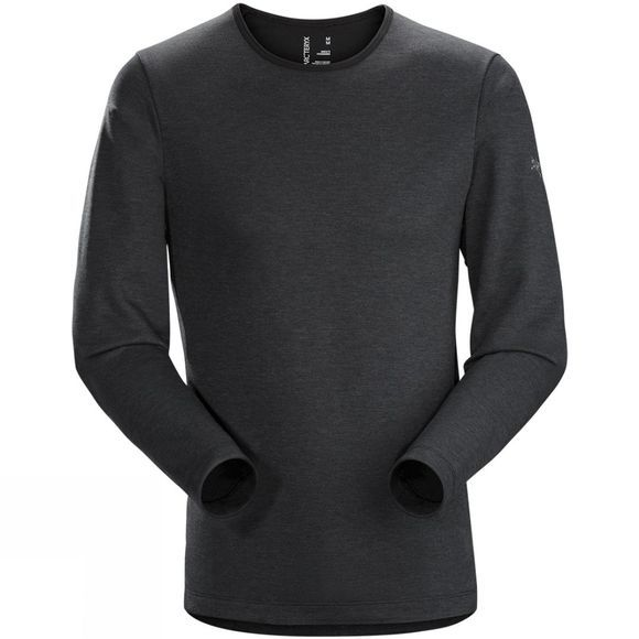 Arc'teryx Mens Dallen Fleece Pullover Pilot