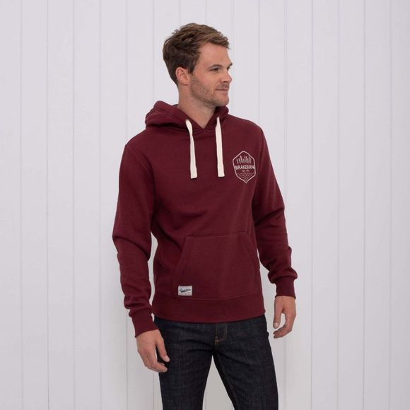Mens Hike and Trail Hoody