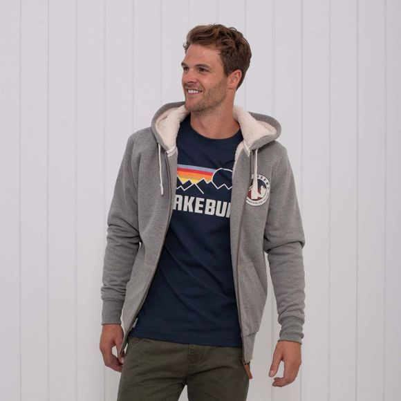 Mens The Mountains Are Calling Hoody