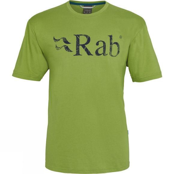 Rab Mens Stance Tee Perry