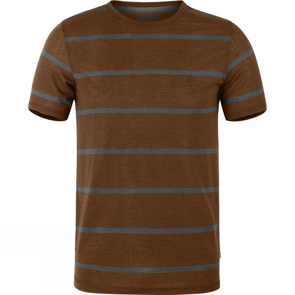 Mens High Coast Stripe T-Shirt