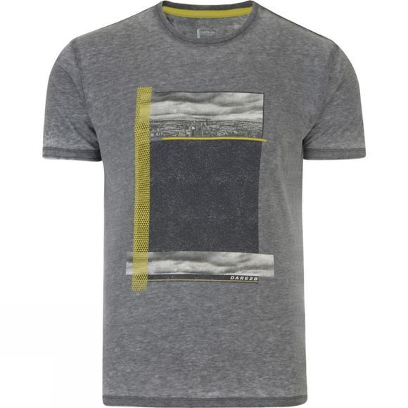 Mens Interscape Tee