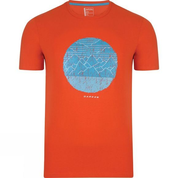 Mens Mountainous Tee