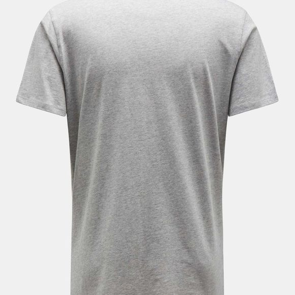 Haglofs Mens Mirth Tee Grey Melange / Slate