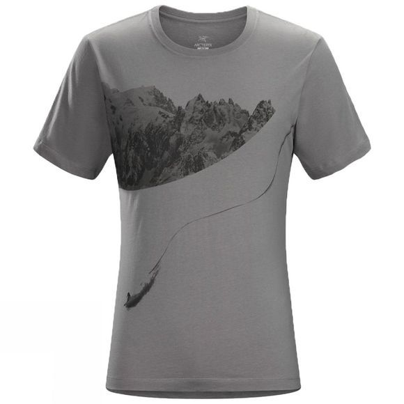 Journey Down Short Sleeve T Shirt