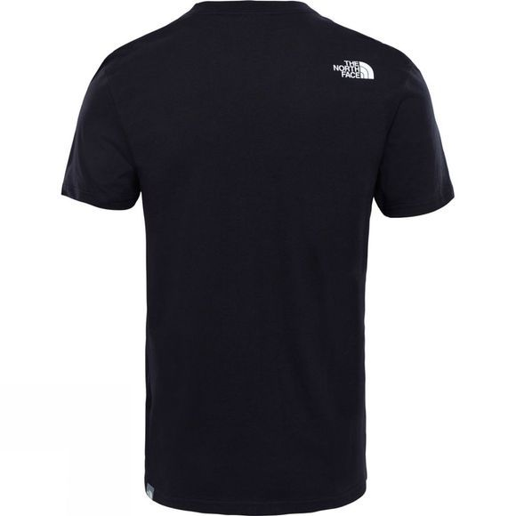 Mens Celebration Easy T-Shirt