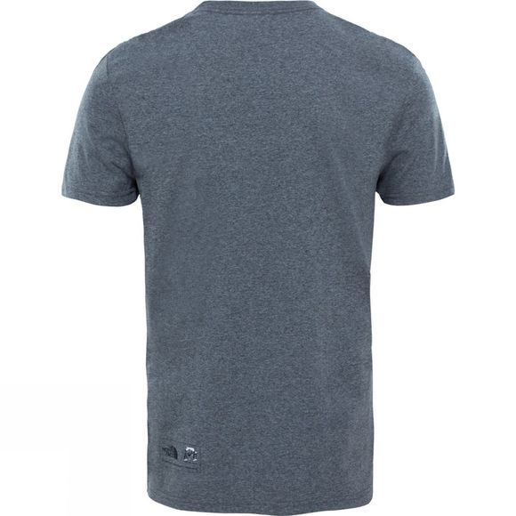 The North Face Mens NSE Series T-Shirt TNF Medium Grey Heather