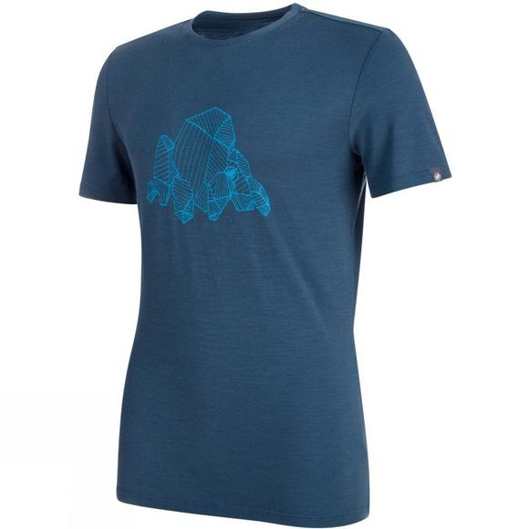 Mens Alnasca T-Shirt