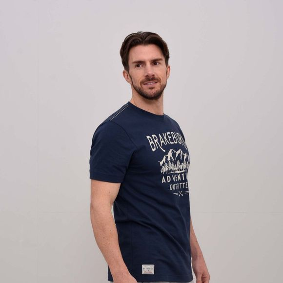 Mens Adventure Outfitters T-Shirt