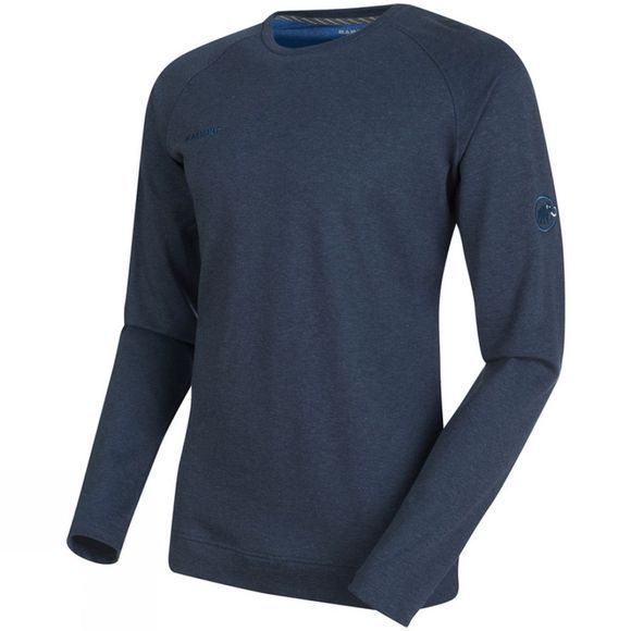 Mens Crashiano Longsleeve Top