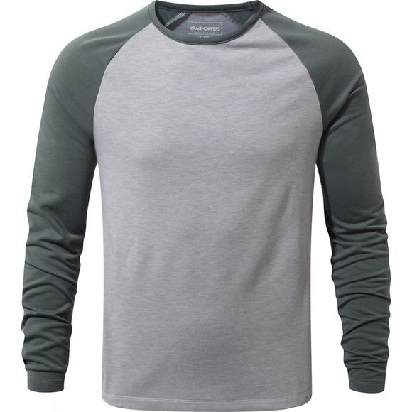 Mens Loki Long Sleeve T-Shirt