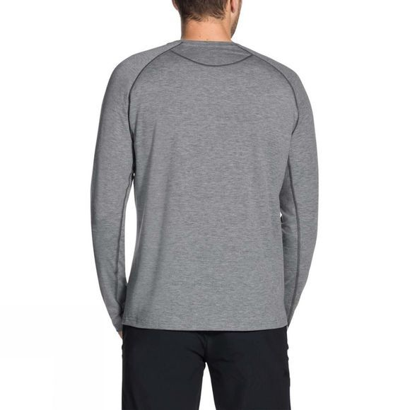 Mens Signpost Long Sleeve II Shirt