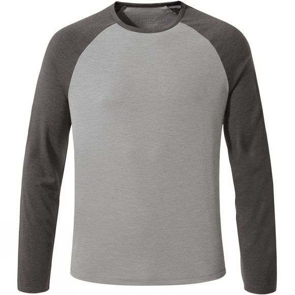 Mens 1st Layer Long Sleeve T-Shirt