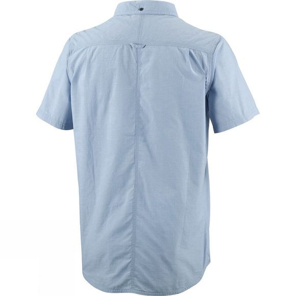 Men's Campside Crest Short Sleeve Shirt