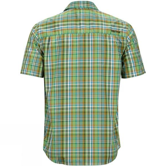 Mens Dobson Short Sleeve Shirt