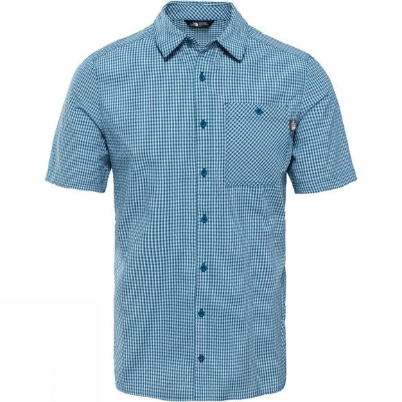Mens Hypress Short Sleeve Shirt