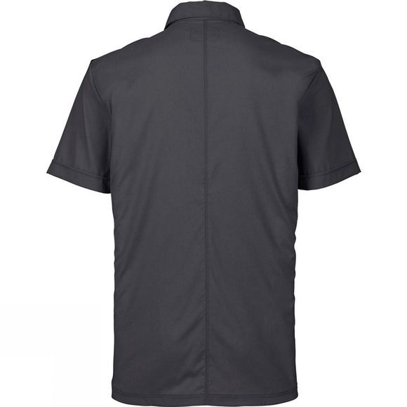 Vaude Mens Iseo Shirt Iron