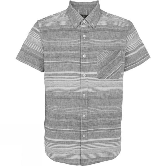Mens Ridgerunner Striped Shirt