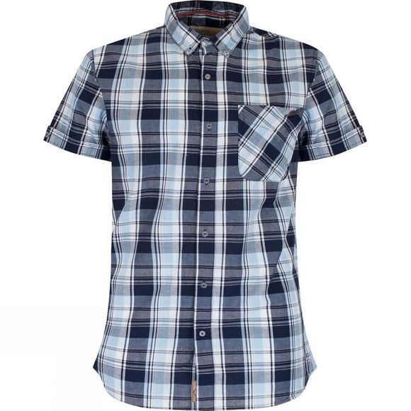 Mens Efan Short Sleeve Shirt