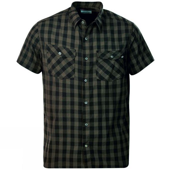 Mens Explorer 2.0 Short Sleeve Shirt