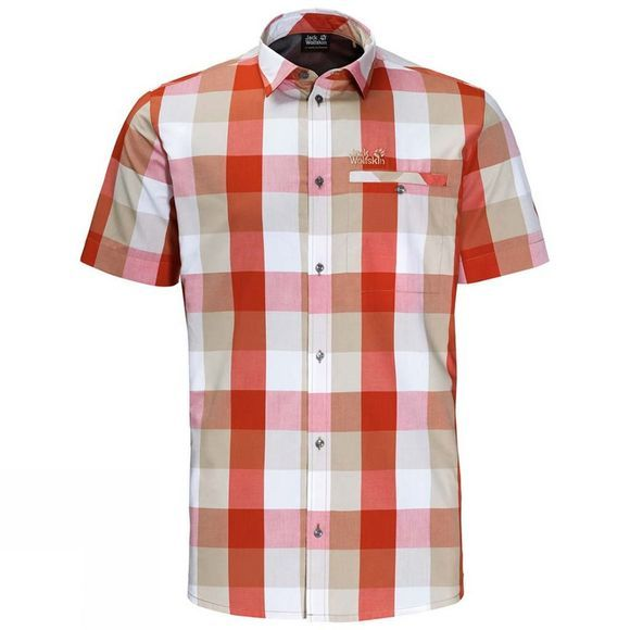 Mens Fairford Shirt