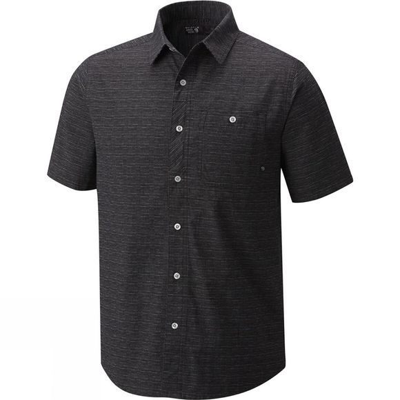 Mens Franz Short Sleeve Shirt