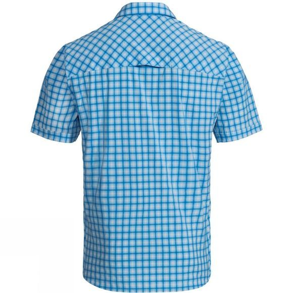 Vaude Men's Seiland Shirt II Radiate Blue