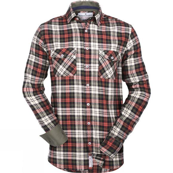 Mens Rossmore Flannel Shirt