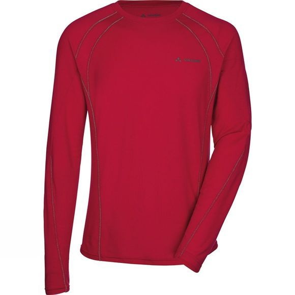 Mens Signpost Long Sleeve Shirt