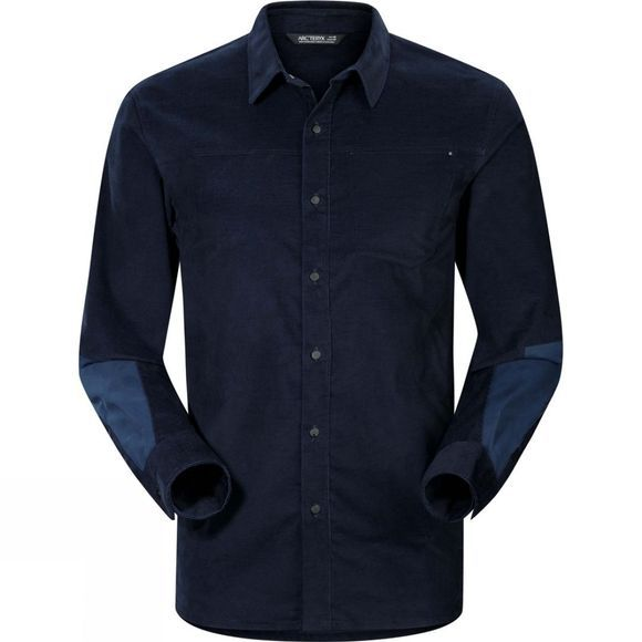Men's Merlon Long Sleeve Shirt