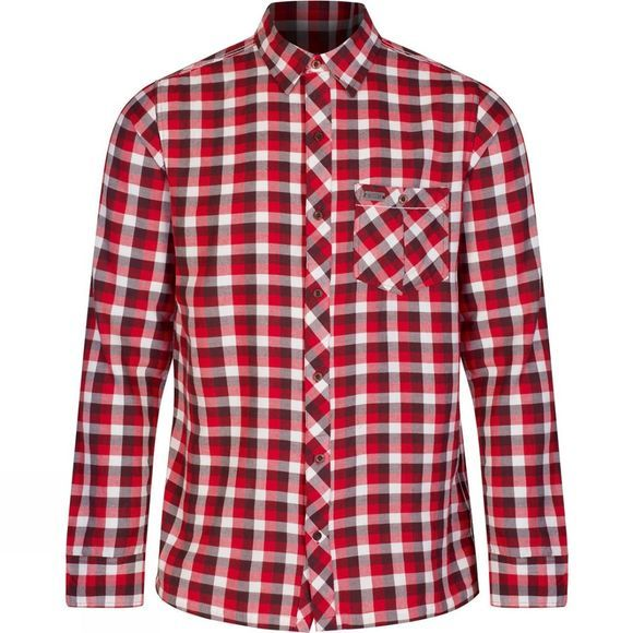 Regatta Mens Lazka Shirt Senator