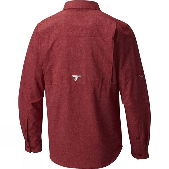 Mens Irico Long Sleeve Shirt
