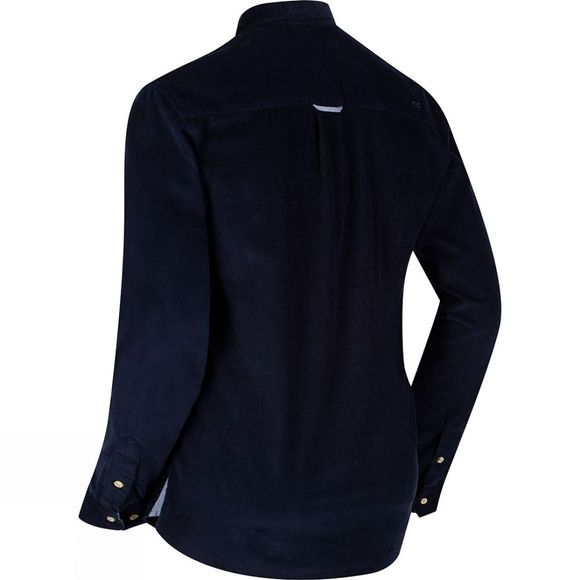 Mens Benton Long Sleeve Shirt