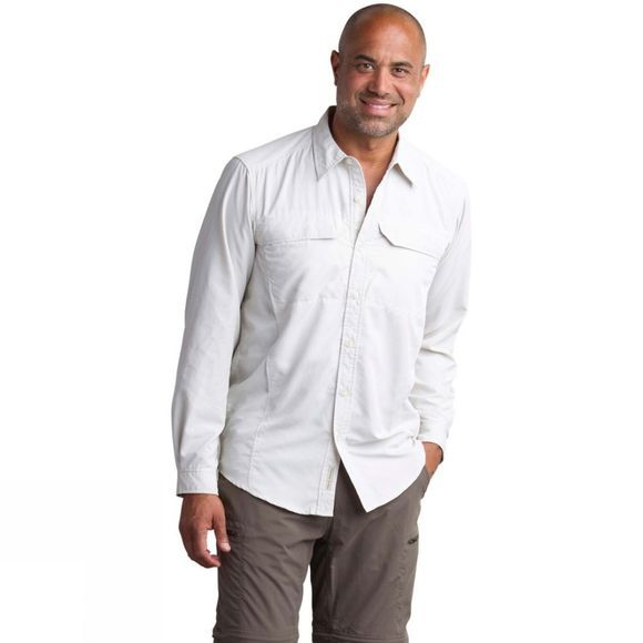 Mens BugsAway Viento Long Sleeve Shirt