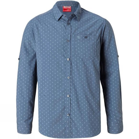 Mens NosiLife Barmera Shirt