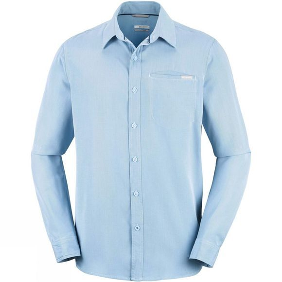 Mens Nelson Point Long Sleeve Shirt