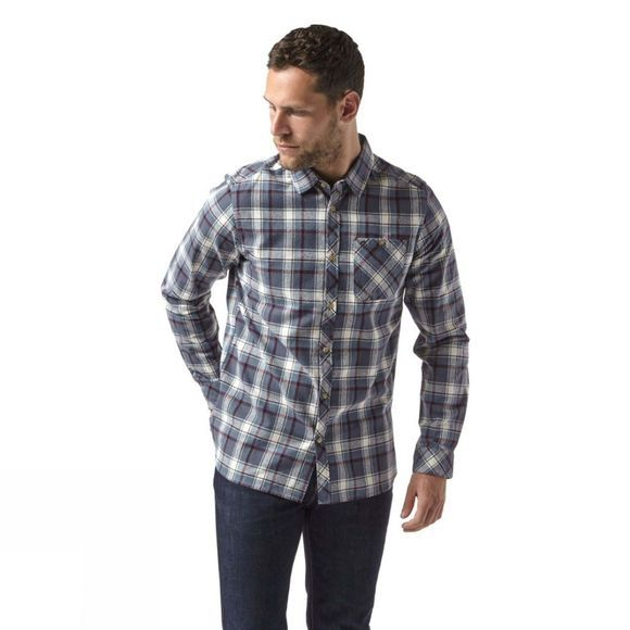 Mens Harris Long Sleeve Shirt