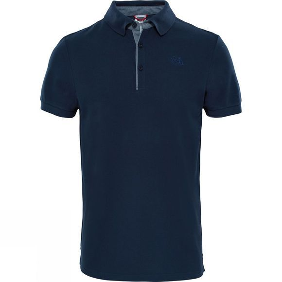 Mens Premium Polo Piquet